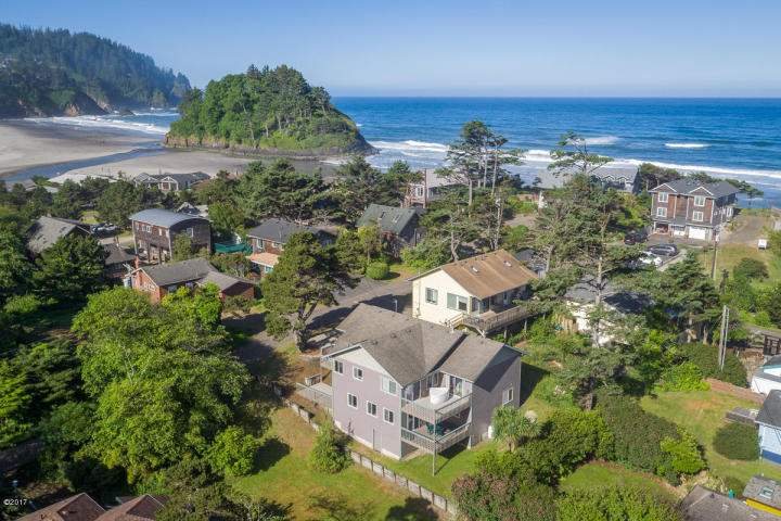 Fractional Ownership Properties in Pacific City, Oregon Coast