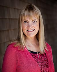 Becky Kirkendall