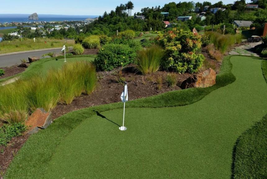 Golf PSW