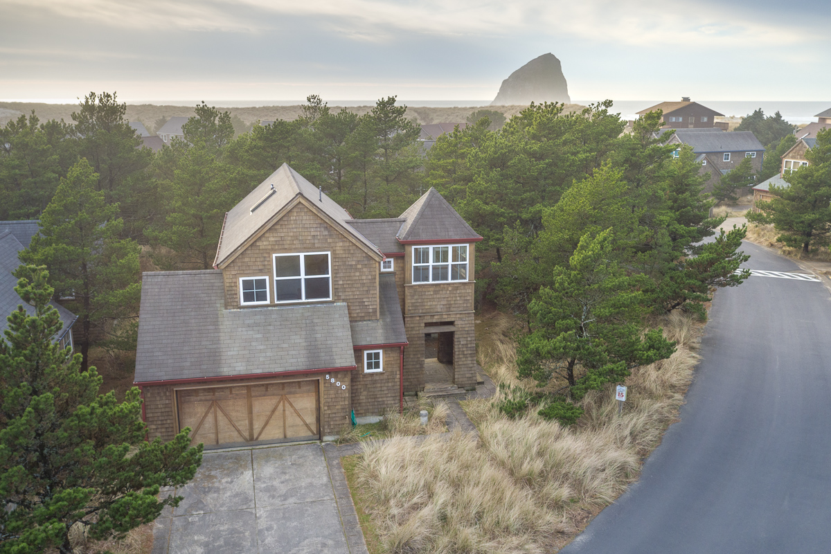 Shorepine Properties Pacific City Or