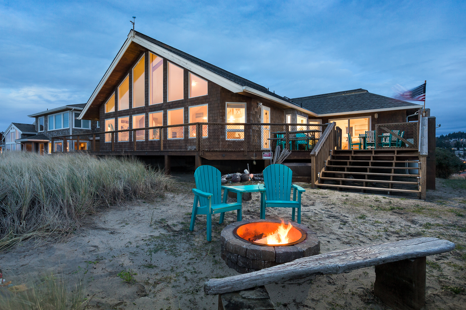 35360 Sunset Dr, Pacific City, OR 97135